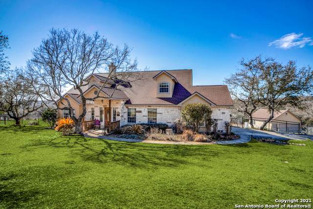108 Kendall Woods Dr, Boerne, TX 78006 (MLS #1512161) :: The Mullen Group | RE/MAX Access