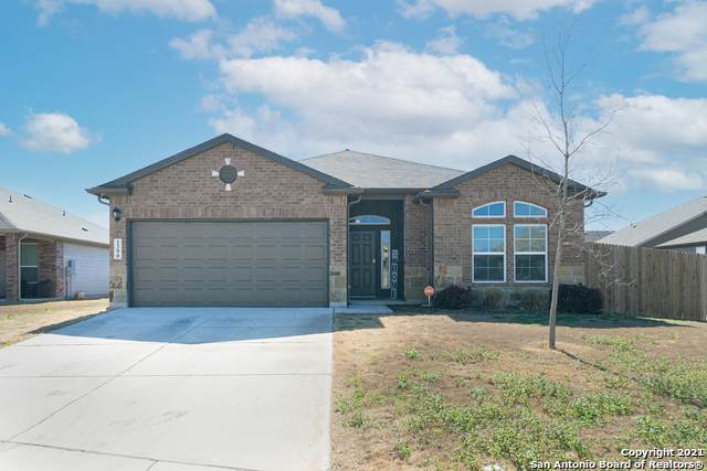 1390 Fall Cover St, New Braunfels, TX 78130 (MLS #1512168) :: Concierge Realty of SA