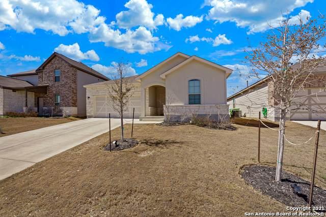 7523 Harvest Bay, San Antonio, TX 78253 (MLS #1512170) :: Sheri Bailey Realtor