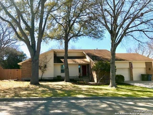 413 Marsh Oval, New Braunfels, TX 78130 (MLS #1512174) :: Sheri Bailey Realtor