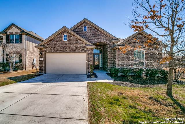 236 Bee Caves Cove, Cibolo, TX 78108 (MLS #1512175) :: Keller Williams City View