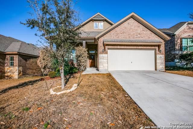 11750 Belicena Rd, San Antonio, TX 78253 (MLS #1512186) :: The Castillo Group