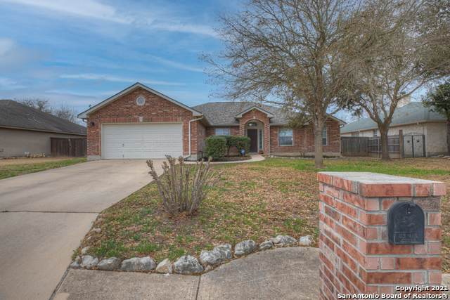 1238 Sugar Land Dr, New Braunfels, TX 78130 (MLS #1512187) :: The Mullen Group | RE/MAX Access