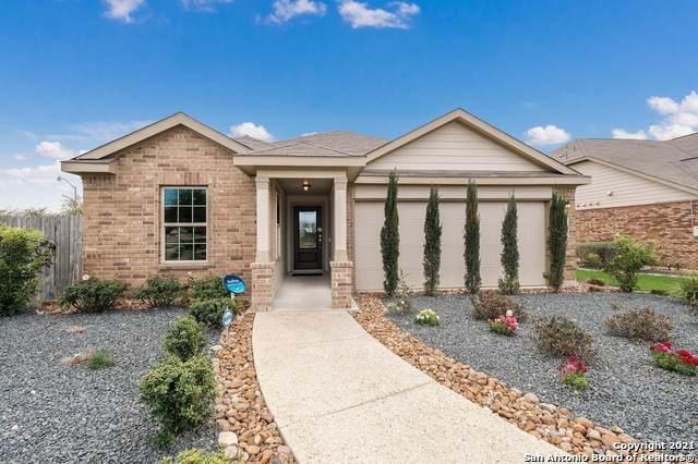 9822 Cotton Gin, San Antonio, TX 78254 (MLS #1512190) :: The Glover Homes & Land Group