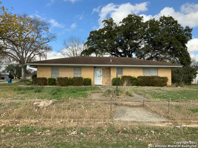Address Not Published, Nixon, TX 78140 (MLS #1512192) :: The Mullen Group | RE/MAX Access