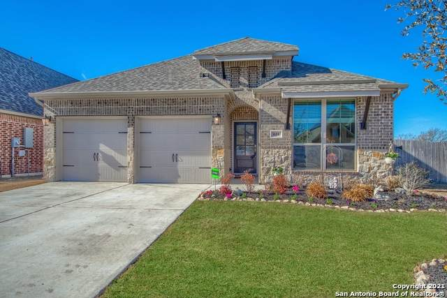 651 Arroyo Dorado, New Braunfels, TX 78130 (MLS #1512195) :: The Mullen Group | RE/MAX Access