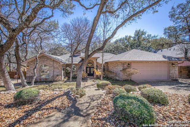 8610 Cheviot Heights, San Antonio, TX 78254 (MLS #1512197) :: Sheri Bailey Realtor