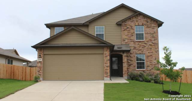 12145 Remilly Way, Schertz, TX 78154 (MLS #1512199) :: The Lopez Group