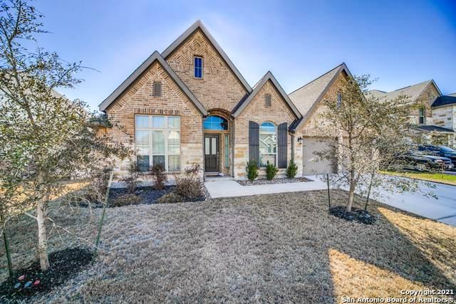 8822 Hideout Bend, San Antonio, TX 78254 (MLS #1512205) :: Sheri Bailey Realtor