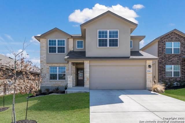 8944 Taylor Grove, San Antonio, TX 78254 (MLS #1512215) :: Concierge Realty of SA