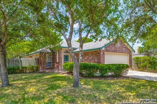 7203 Burns Crossing, San Antonio, TX 78250 (MLS #1512220) :: Sheri Bailey Realtor