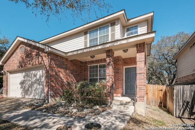 15818 Drexel Run, San Antonio, TX 78247 (MLS #1512230) :: 2Halls Property Team | Berkshire Hathaway HomeServices PenFed Realty