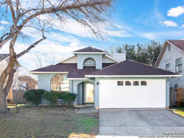 8040 Dove Trail Dr, San Antonio, TX 78244 (MLS #1512233) :: Vivid Realty