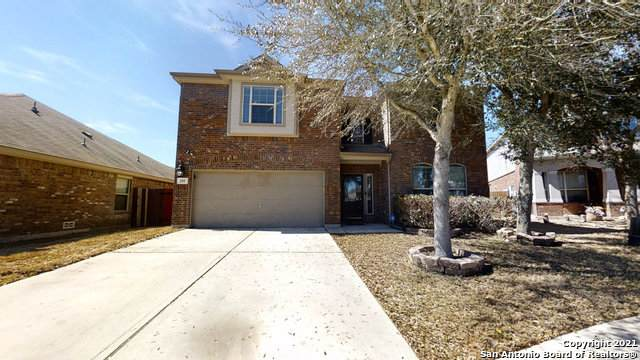 205 Bridle Bend, Cibolo, TX 78108 (MLS #1512240) :: The Mullen Group | RE/MAX Access