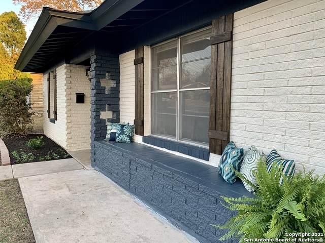314 Rexford Dr, San Antonio, TX 78216 (MLS #1512245) :: Keller Williams City View