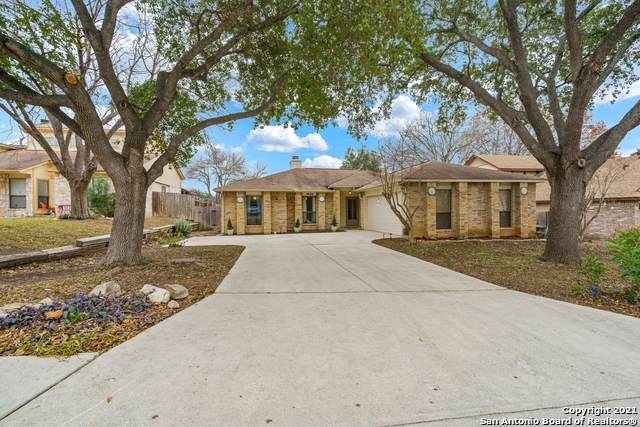 5826 Spring Village St, San Antonio, TX 78247 (MLS #1512255) :: Keller Williams City View