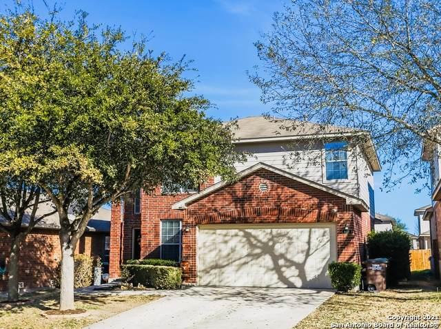 6118 Briscoe Leaf, San Antonio, TX 78253 (MLS #1512258) :: Sheri Bailey Realtor
