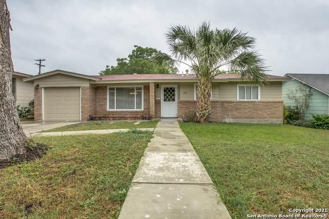 130 Janis Rae, San Antonio, TX 78201 (MLS #1512260) :: EXP Realty