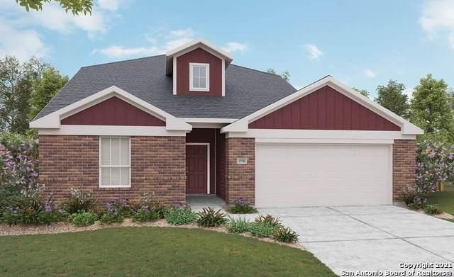 3901 Glenloch Way, Converse, TX 78109 (MLS #1512262) :: Santos and Sandberg
