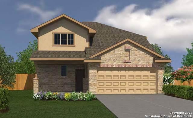 3631 Twin Dish Way, New Braunfels, TX 78130 (MLS #1512265) :: Real Estate by Design
