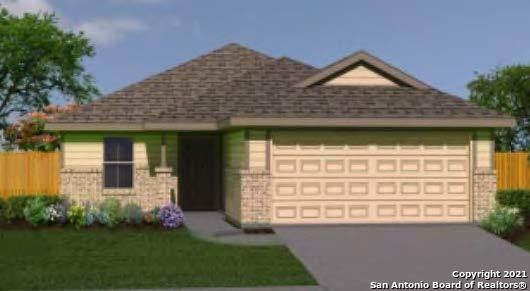 3635 Twin Dish Way, New Braunfels, TX 78130 (MLS #1512267) :: Williams Realty & Ranches, LLC