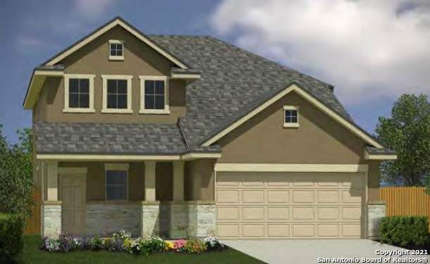 3640 Wet Cloud Drive, New Braunfels, TX 78130 (MLS #1512270) :: Real Estate by Design
