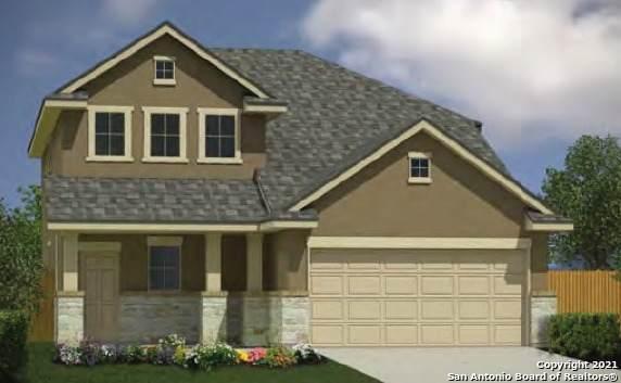 843 Twin Cloud Drive, New Braunfels, TX 78130 (MLS #1512271) :: Real Estate by Design
