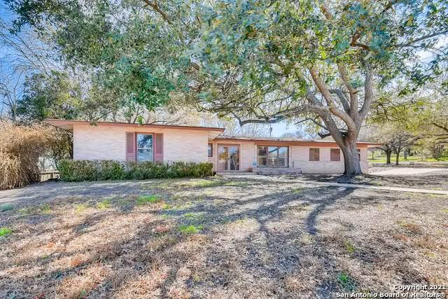 102 Winnetka Rd, San Antonio, TX 78229 (MLS #1512275) :: Vivid Realty