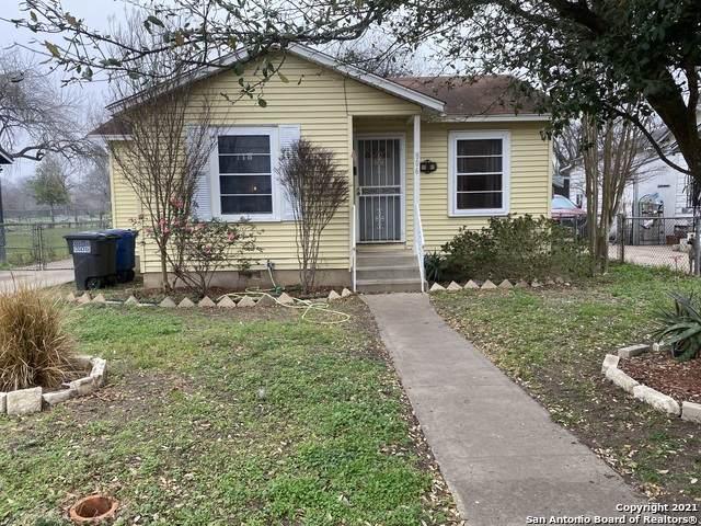 806 Rochambeau, San Antonio, TX 78214 (MLS #1512283) :: Concierge Realty of SA