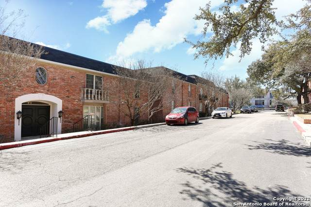 7500 Callaghan Rd #335, San Antonio, TX 78229 (MLS #1512284) :: Keller Williams City View