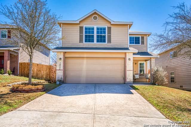 10922 Rustic Cedar, San Antonio, TX 78245 (MLS #1512289) :: Keller Williams City View