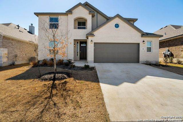 104 Tiltwood Ct, Boerne, TX 78006 (MLS #1512293) :: The Rise Property Group