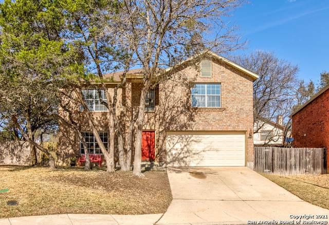 4107 Knollpass, San Antonio, TX 78247 (MLS #1512294) :: 2Halls Property Team | Berkshire Hathaway HomeServices PenFed Realty