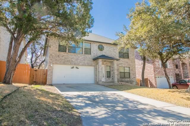 11035 Cedar Park, San Antonio, TX 78249 (MLS #1512295) :: Vivid Realty
