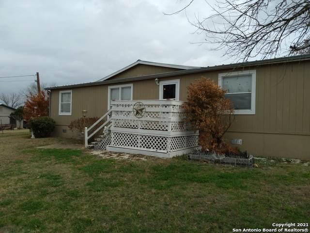 9074 Hildebrandt Rd, San Antonio, TX 78222 (MLS #1512306) :: The Mullen Group | RE/MAX Access