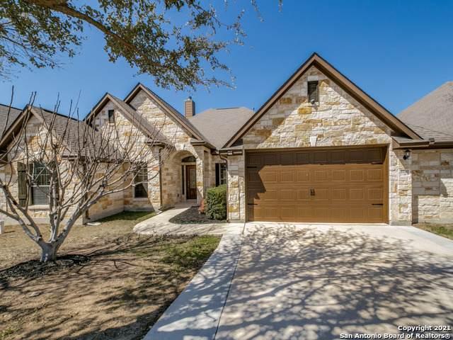 11707 Camp Real Ln, San Antonio, TX 78253 (MLS #1512316) :: The Castillo Group