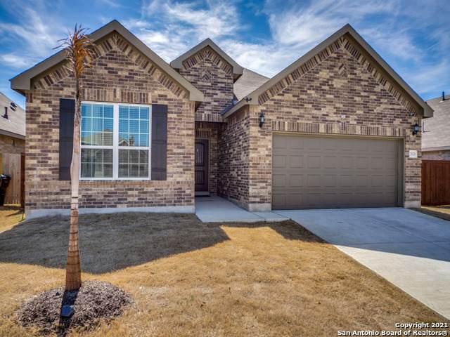 7626 Desperado Way, Boerne, TX 78015 (MLS #1512317) :: Sheri Bailey Realtor