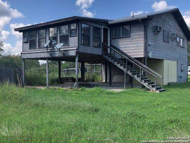 165 Buckeye Knoll Rd, George West, TX 78022 (MLS #1512321) :: 2Halls Property Team | Berkshire Hathaway HomeServices PenFed Realty