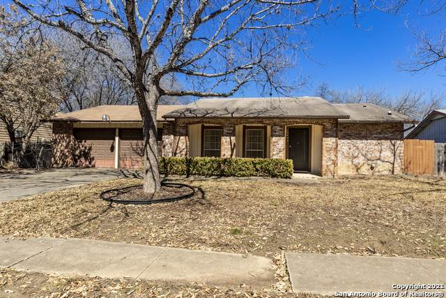 13430 El Mirador St, San Antonio, TX 78233 (MLS #1512323) :: Williams Realty & Ranches, LLC