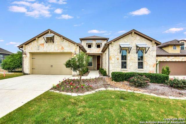9911 Barefoot Way, Boerne, TX 78006 (MLS #1512327) :: Vivid Realty