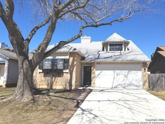 9139 Village Brown, San Antonio, TX 78250 (MLS #1512333) :: Sheri Bailey Realtor