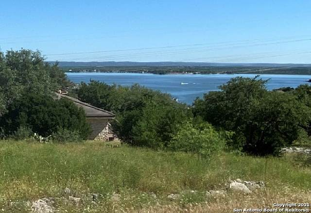 LOT N6005 Highlands Blvd, Horseshoe Bay, TX 78657 (MLS #1512337) :: 2Halls Property Team | Berkshire Hathaway HomeServices PenFed Realty