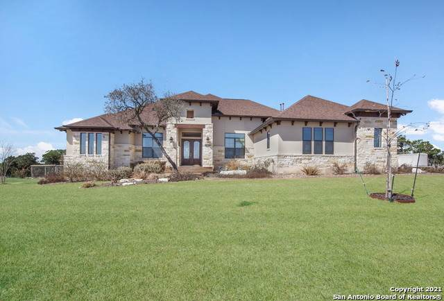 755 Pr 2775, Mico, TX 78056 (MLS #1512345) :: The Mullen Group | RE/MAX Access