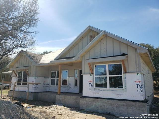 107 Broadview, Spring Branch, TX 78070 (MLS #1512346) :: Vivid Realty