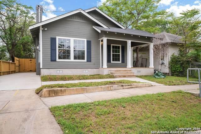 1331 Burleson, San Antonio, TX 78202 (MLS #1512348) :: Neal & Neal Team