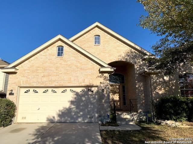 17002 Darlington Run, San Antonio, TX 78247 (MLS #1512352) :: EXP Realty