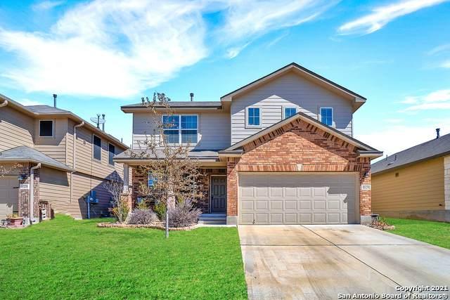 15231 Cinnamon Teal, San Antonio, TX 78253 (MLS #1512355) :: Vivid Realty