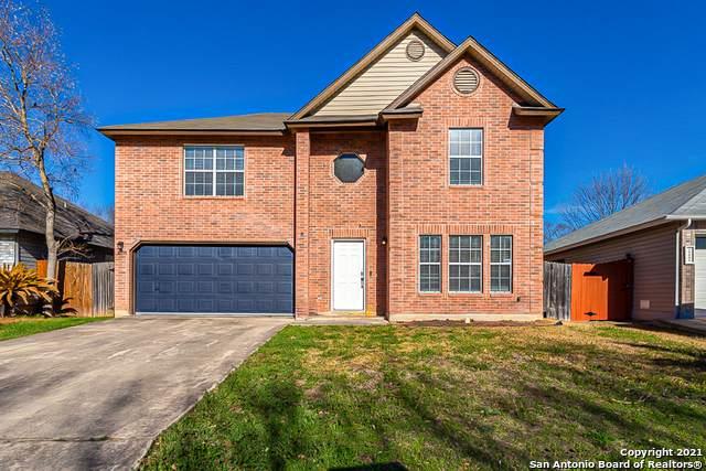 10538 Westfield Pl, San Antonio, TX 78240 (MLS #1512370) :: The Mullen Group | RE/MAX Access