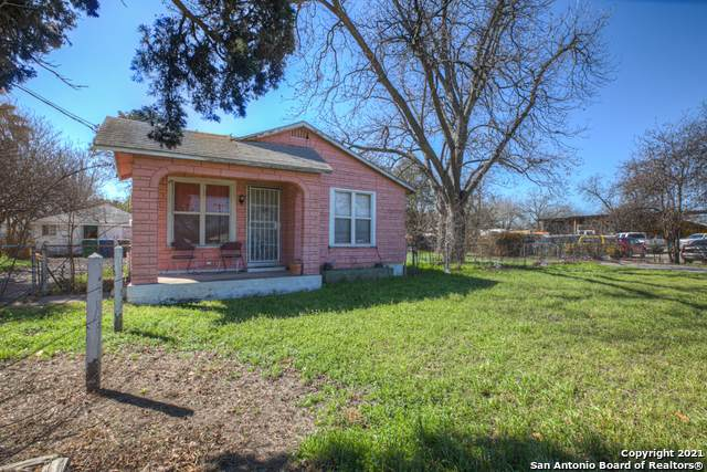 714 Division Ave, San Antonio, TX 78225 (MLS #1512376) :: The Mullen Group | RE/MAX Access