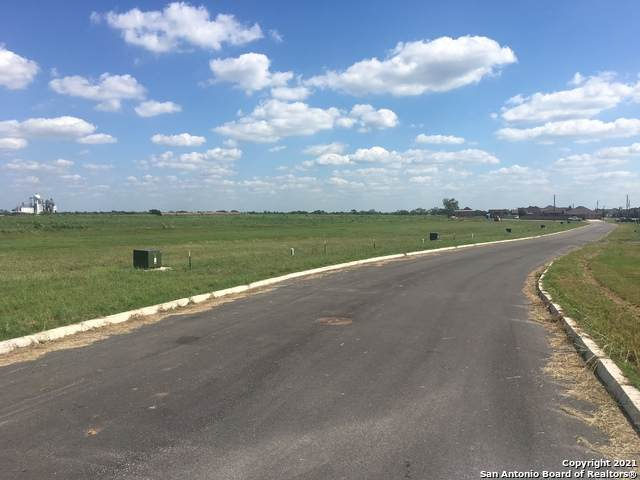 736 N Dickson St, Poth, TX 78147 (MLS #1512378) :: Real Estate by Design